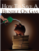 How to Save a Bundle on Gas